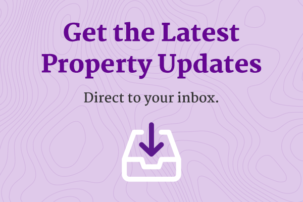 Get property updates
